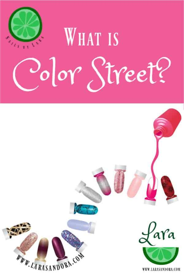 What is Color Street