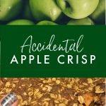 Best Apple Crisp Recipe