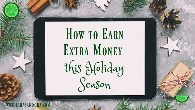 How to Earn Extra Holiday Money this Season:  5 Reasons to Consider Color Street