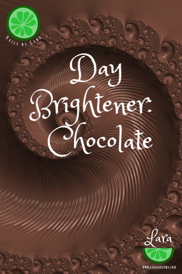chocolate day brightener