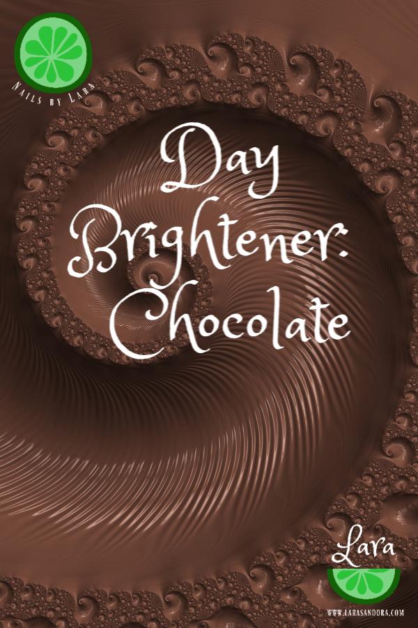 chocolate day brightener