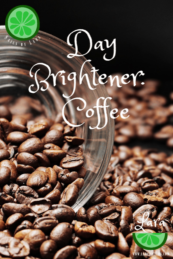 coffee day brightener