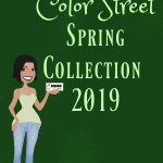 Color Street spring collection 2019