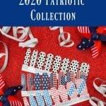 Color Street Patriotic Collection 2020