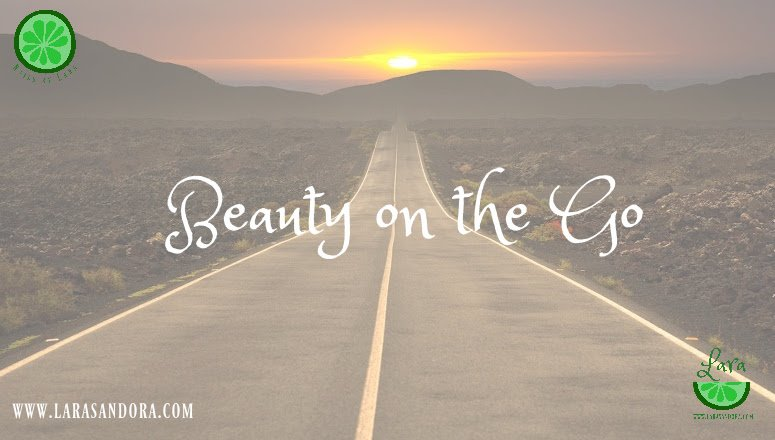 Beauty on the Go: 7 Favorite Travel Products