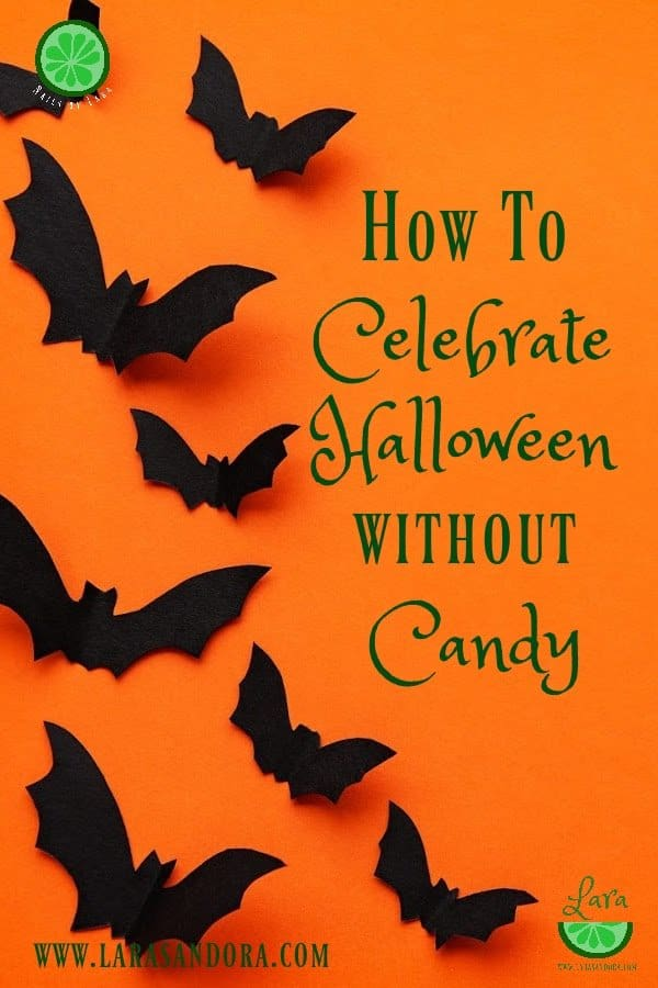 Halloween without Candy