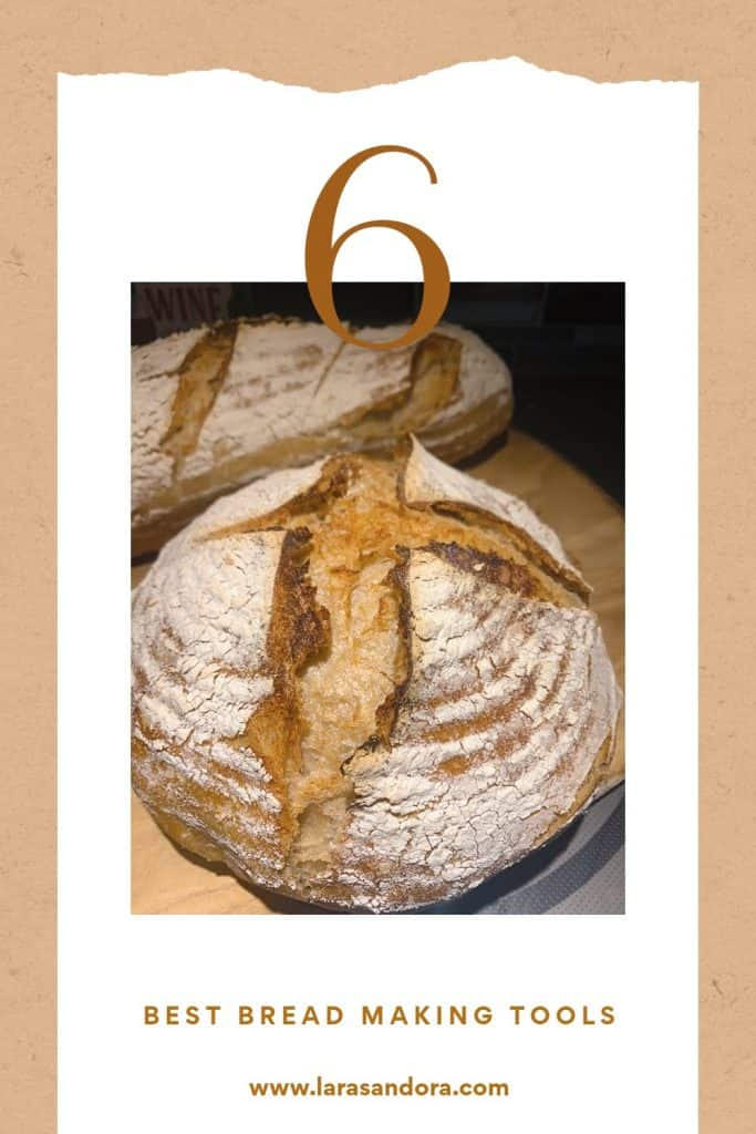 6 Best Bread-Making Tools