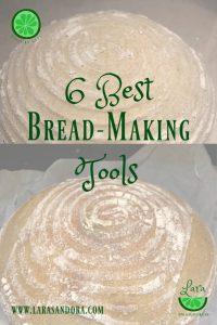 best bread-making tools
