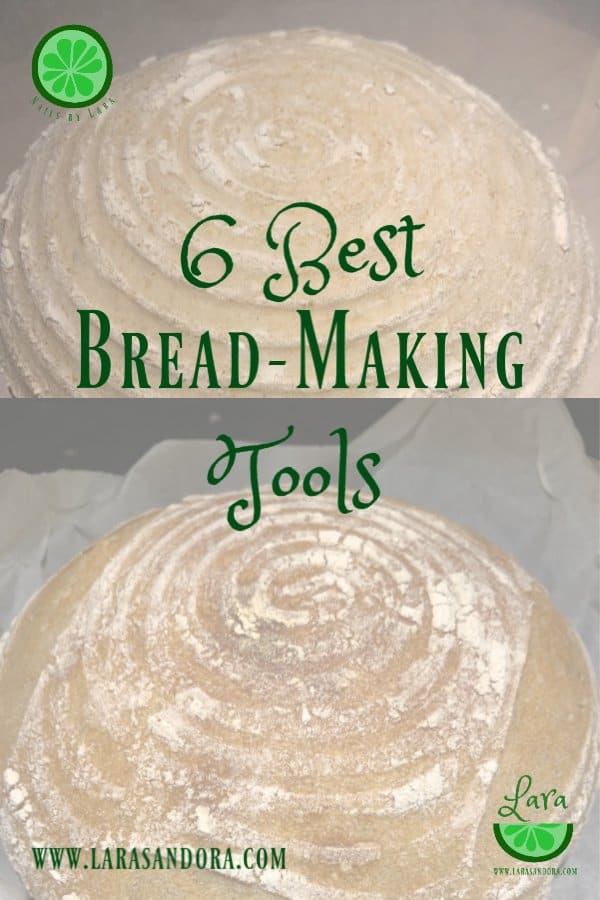 best bread-making tools