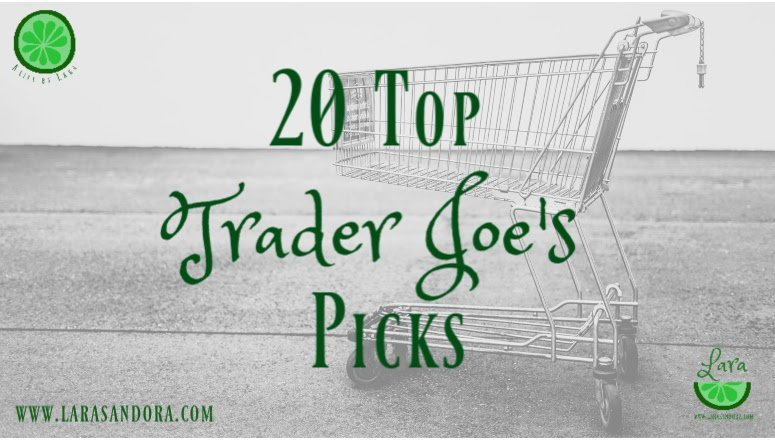 20 Top Trader Joe's Picks
