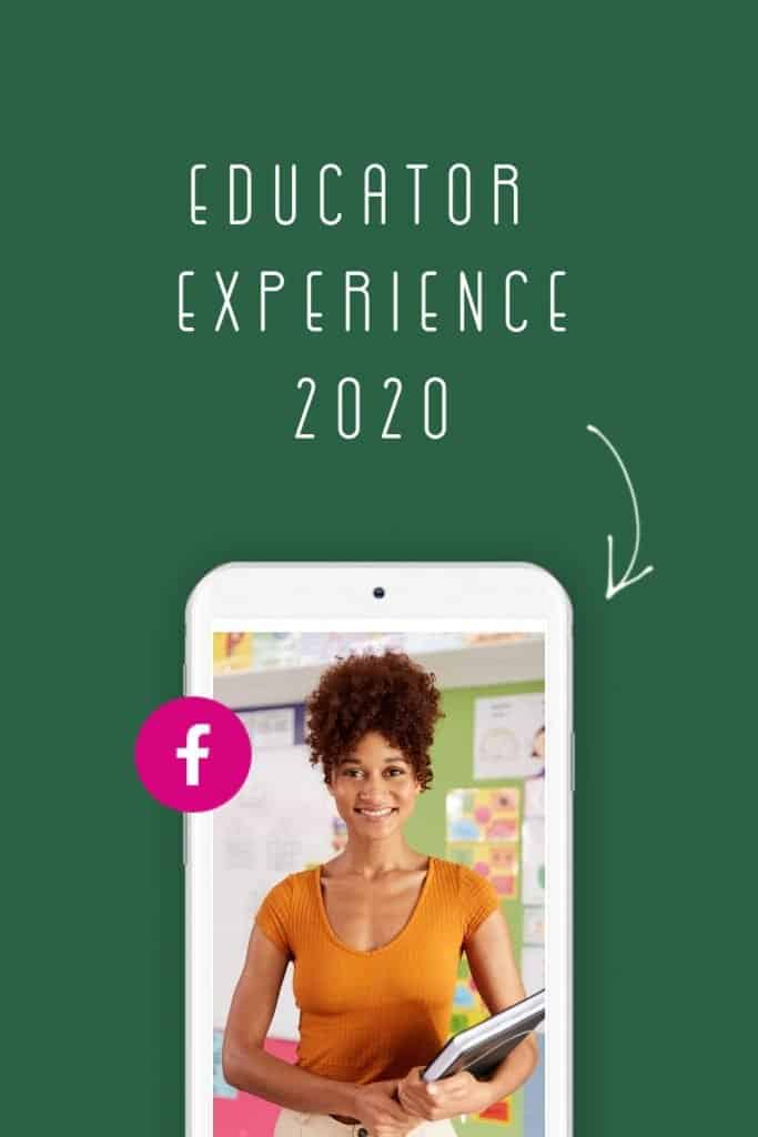 Educator Experience