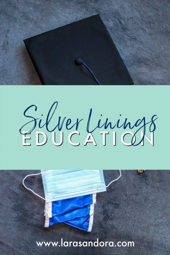 2020 Silver Linings in Education