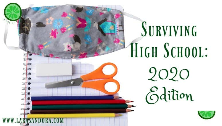 Surviving High School 2020 Edition