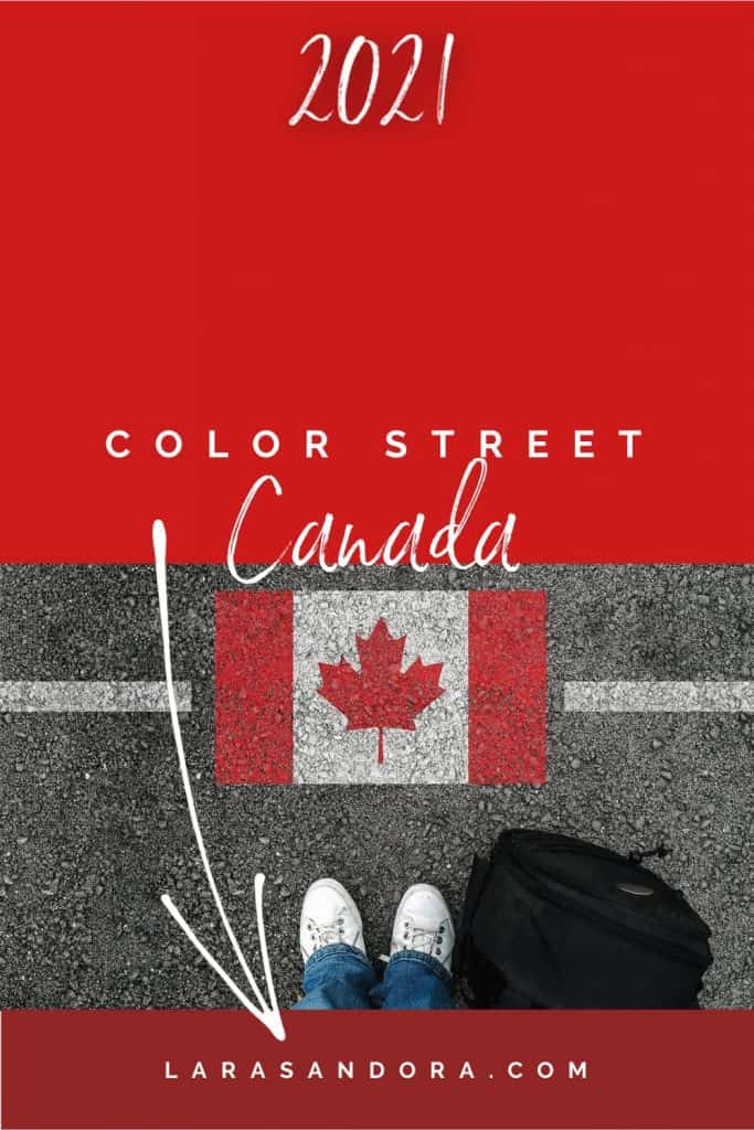 Color Street Canada